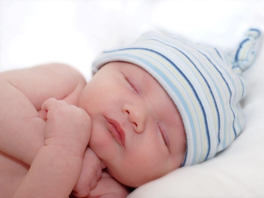 Bật mí bí quyết giúp bé ngủ ngon