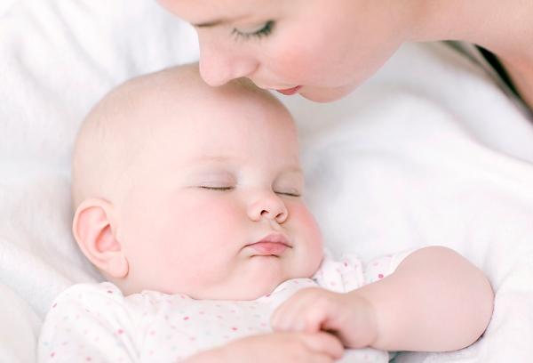 Những điều bố mẹ cần làm để tránh cho con mơ thấy ác mộng 1