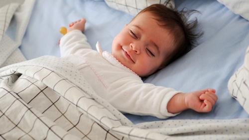Giải pháp điều trị quấy khóc đêm ở trẻ nhỏ 1