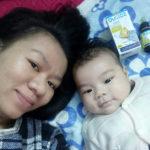 Trị chứng giật mình, khóc đêm cho trẻ: Hàng triệu mẹ đã Thành công và Phản hồi lại