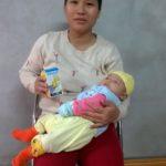 """1 lần """"gõ Google"""": Mẹ Hà Nội đã giúp con ngủ ngon, hết quấy khóc"""