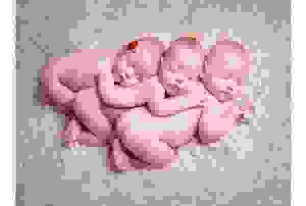Giấc ngủ của trẻ sơ sinh những điều mẹ nên biết 1