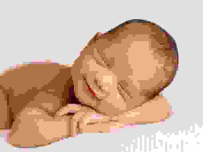 Giấc ngủ ngắn và giấc ngủ sâu ở trẻ nhỏ 1