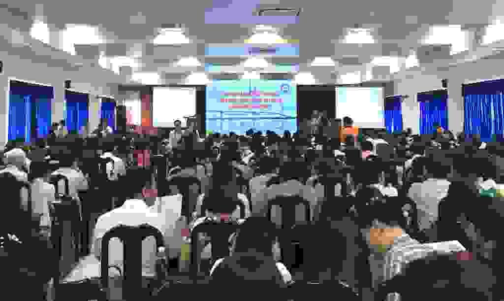 SONNO bimbi đồng hành cùng Hội Nhi khoa Việt Nam 2017 2
