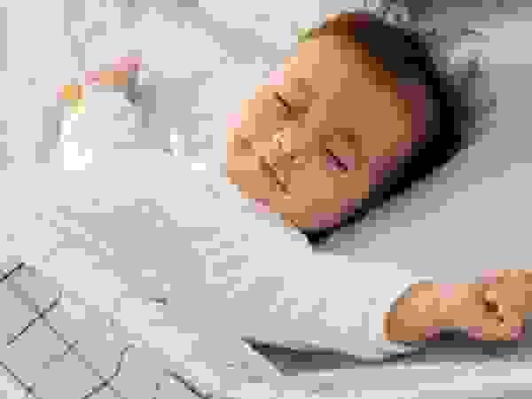 Trẻ ngủ sâu giấc sẽ thông minh hơn