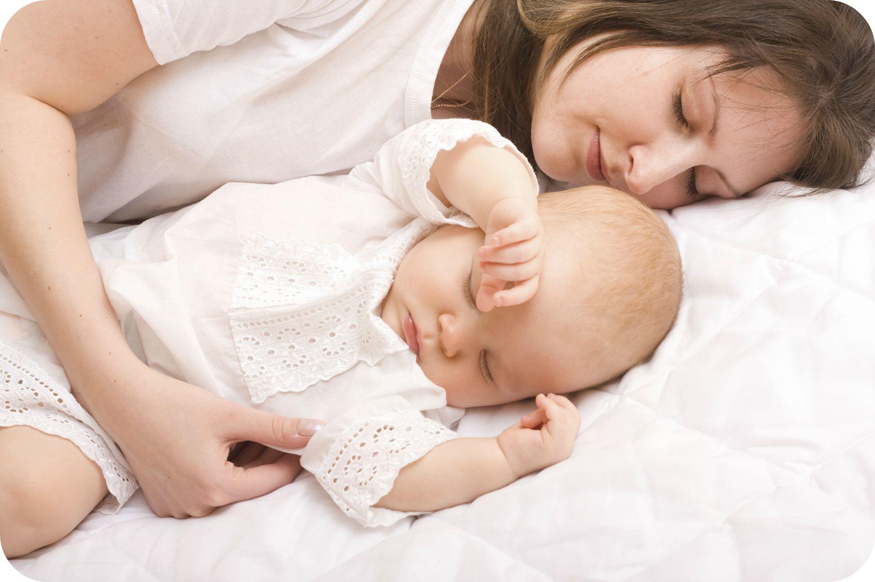 Mẹo hay giúp trẻ ngủ ngon và nhanh lớn 1