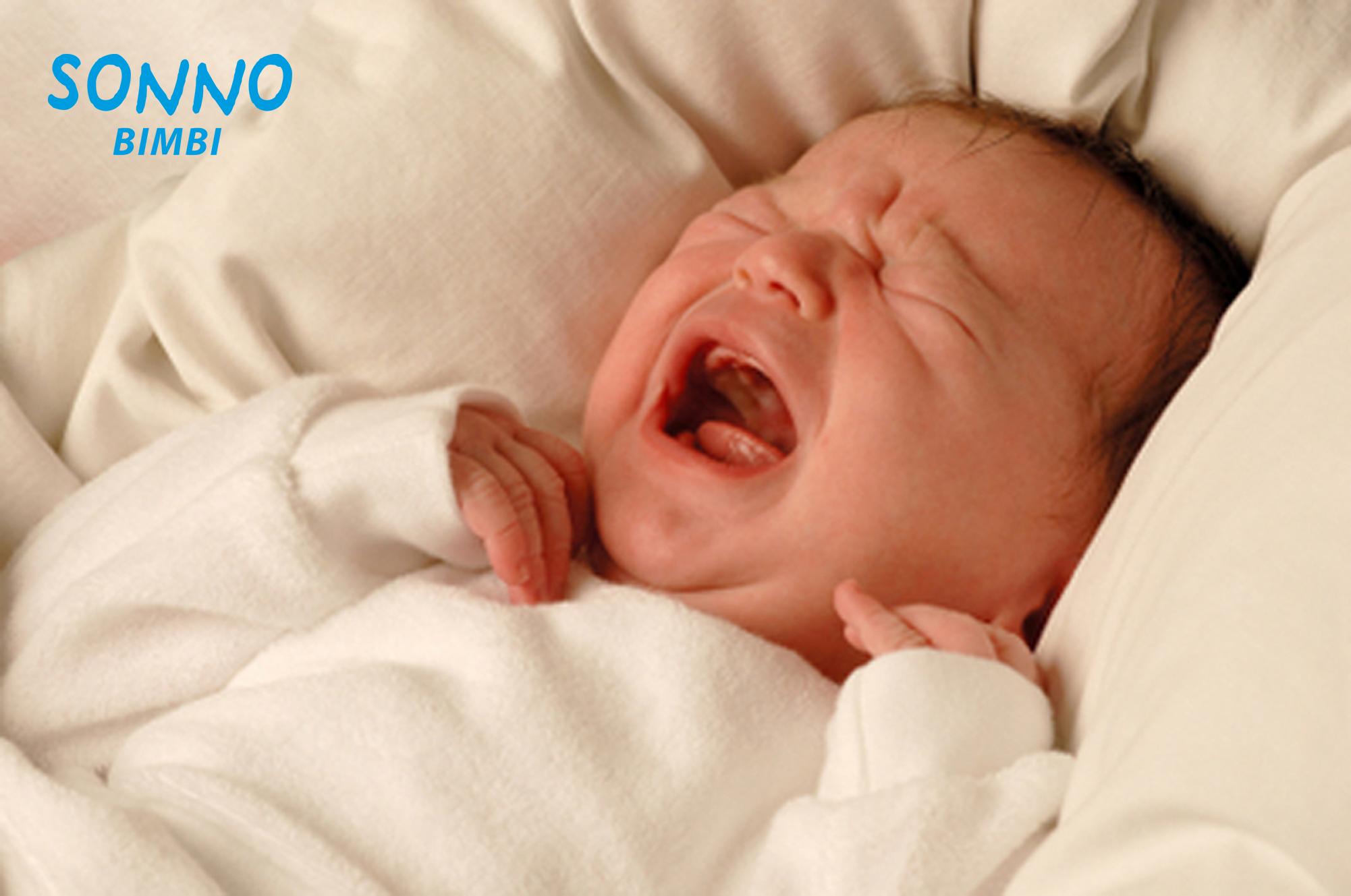 Trẻ giật mình, khó ngủ, quấy đêm: Chuyên gia nói gì? 1