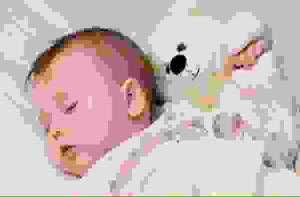 Đèn ngủ ảnh hưởng đến chất lượng giấc ngủ của trẻ 1
