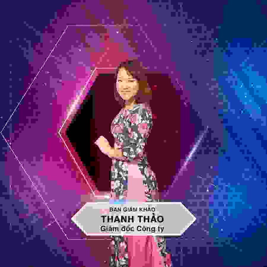 Thanh Thao giam doc