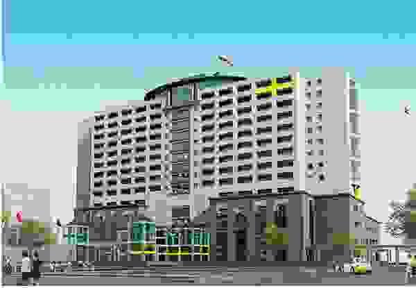 1.Bệnh viện nhi trung ương 1