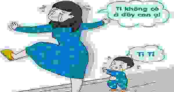 Thời điểm cai sữa đêm phù hợp cho trẻ nhỏ? 1