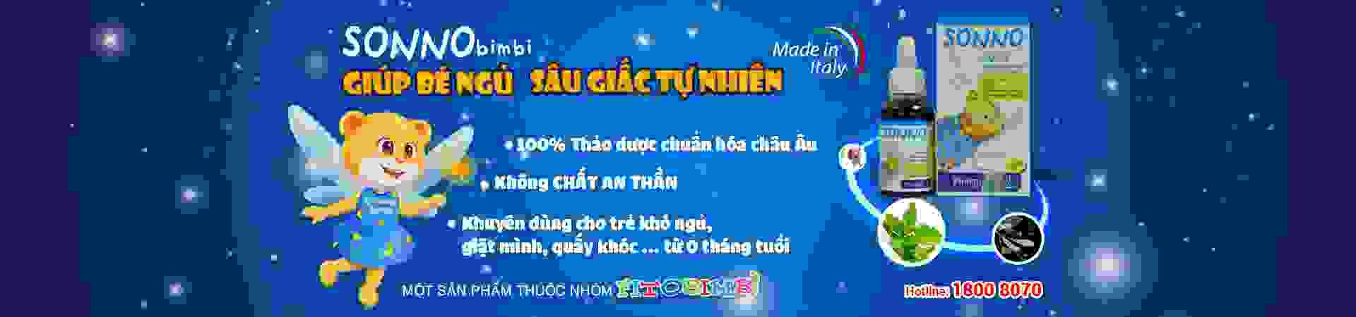 Slide show_Sonno_giup be ngu sau giac