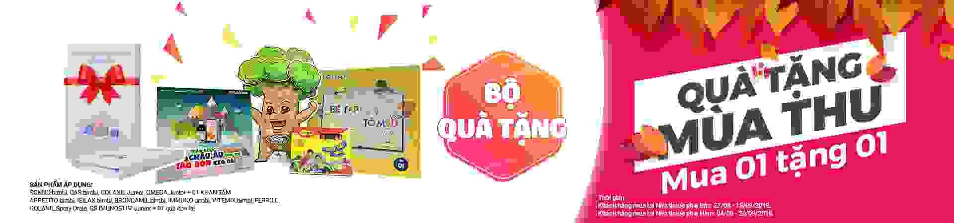 Slide show_Sonno_qua tang mua thu