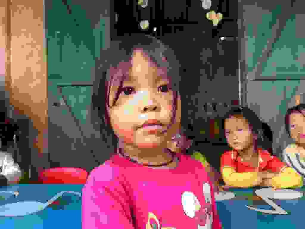 DELAP đón Trung thu 2018 cùng trẻ em vùng cao! 3