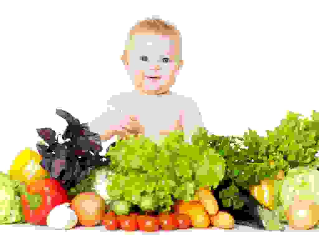 Cách khắc phục hiện tượng táo bón ở trẻ 1