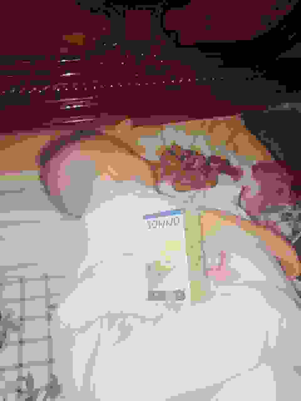Con ngủ ngon giấc, hết giật mình, quấy khóc đêm chỉ nhờ thảo dược của Ý 2