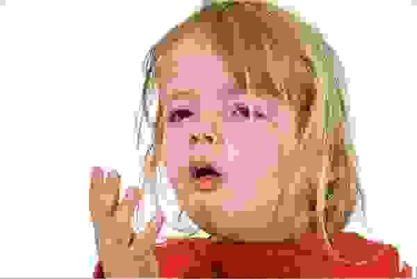 Nguyên nhân gây ho ở trẻ 1