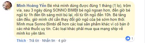 Minh Hoàng Yến_FB