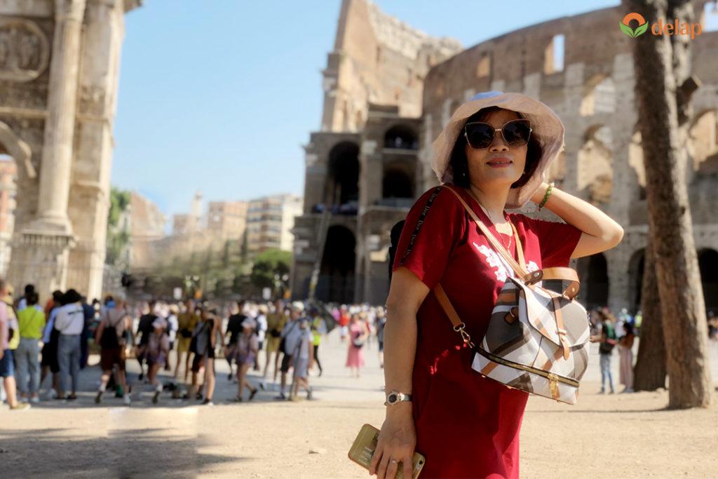 ROME – THÀNH PHỐ CỔ KÍNH NHẤT CHÂU ÂU 5