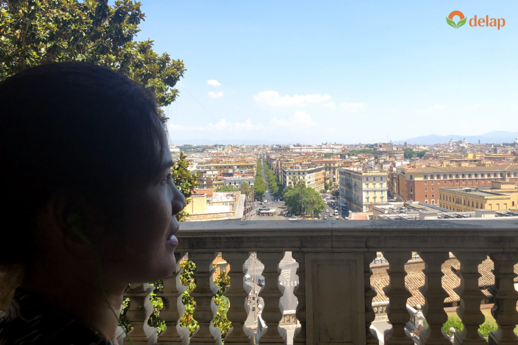 ROME – THÀNH PHỐ CỔ KÍNH NHẤT CHÂU ÂU 7