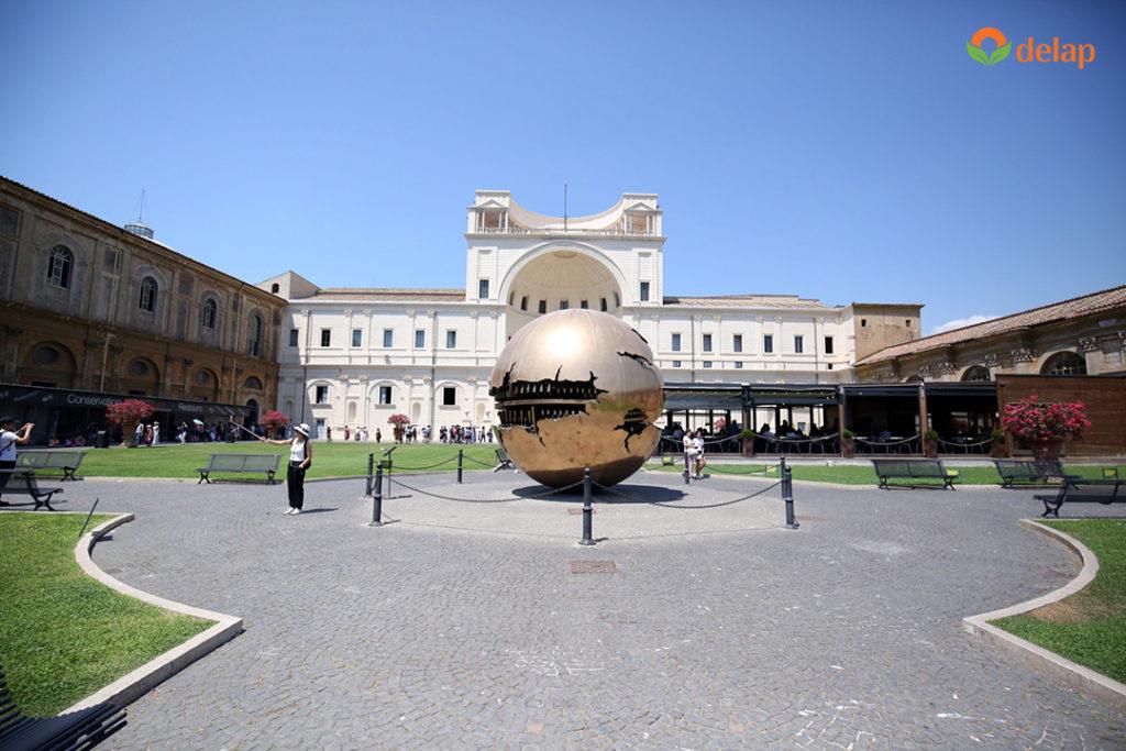 ROME – THÀNH PHỐ CỔ KÍNH NHẤT CHÂU ÂU 9