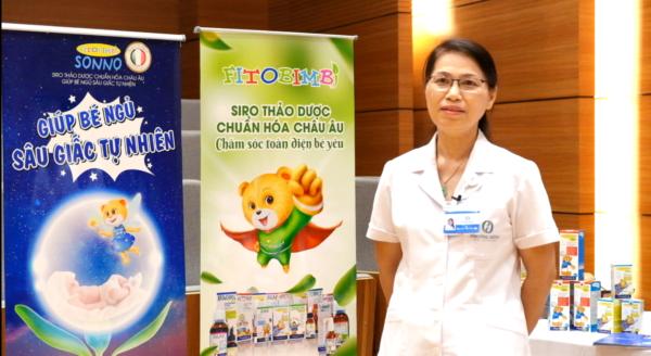 BSCKII Nguyễn Thị Thu Yến - Trưởng Liên chuyên khoa, Bệnh viện Đa Khoa Phương Đông 1
