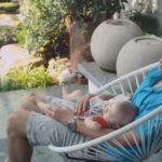 CHỒNG ƠI! ANH Ở ĐÂU KHI CON KHÓC…| SONNO – giúp bé ngủ sâu giấc tự nhiên