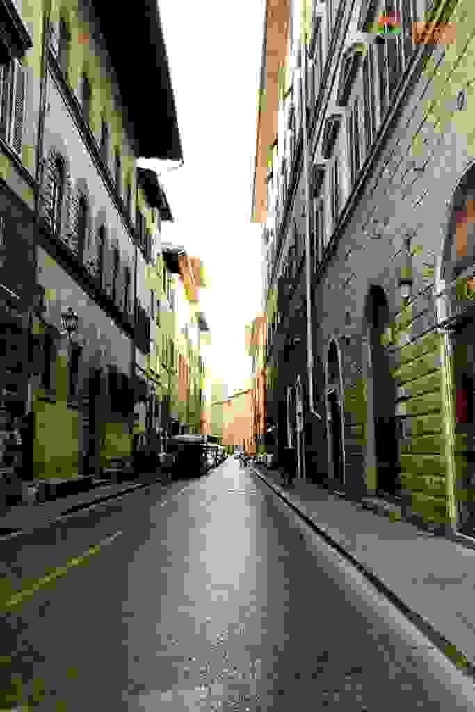 CHIÊM NGƯỠNG VẺ ĐẸP THÁP NGHIÊNG PISA 6