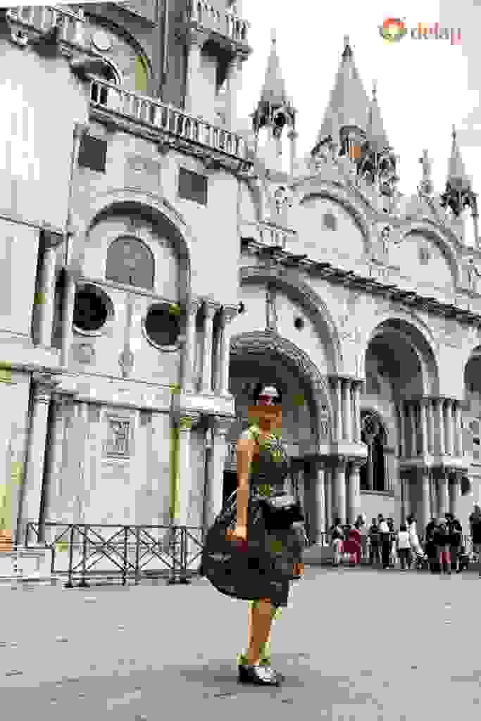 VENICE – VERONA – MILAN 7