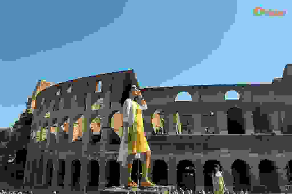 ROME – THÀNH PHỐ CỔ KÍNH NHẤT CHÂU ÂU 4