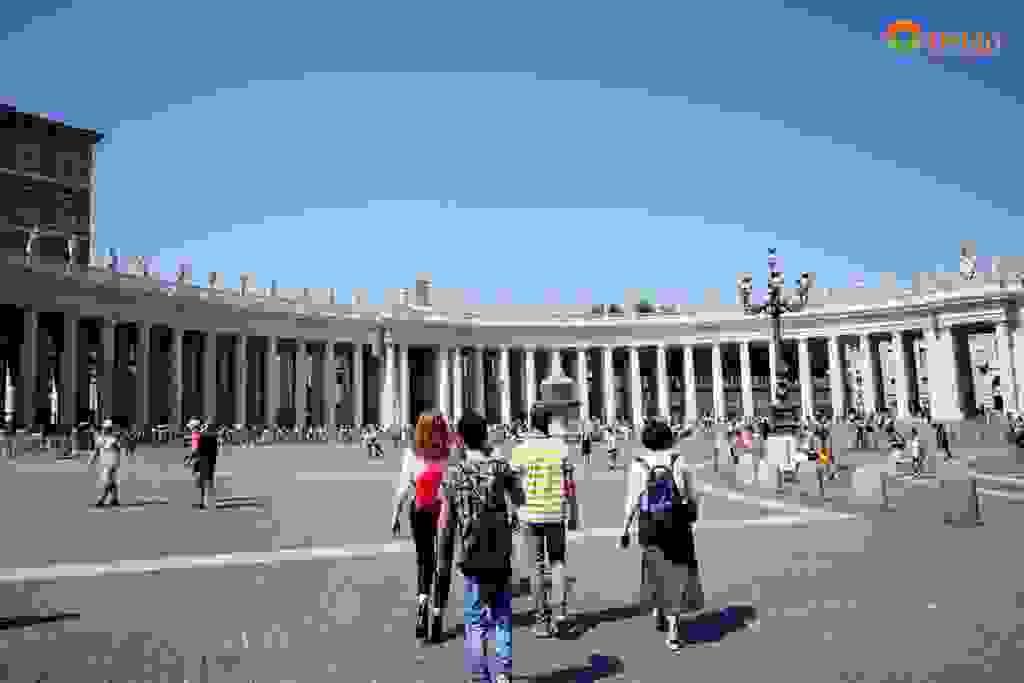 ROME – THÀNH PHỐ CỔ KÍNH NHẤT CHÂU ÂU 6