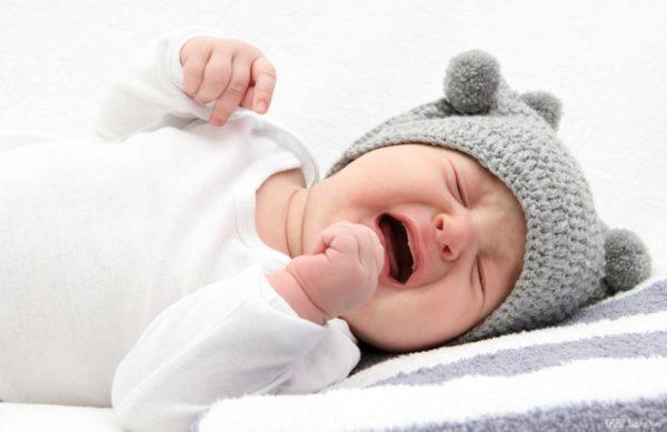 Tại sao trẻ không ngủ sâu giấc?